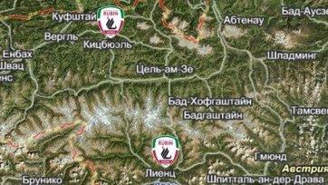 «Рубин» проведет летние сборы в Австрии