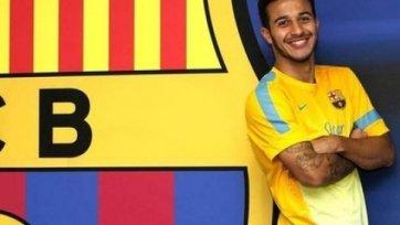 «Манчестер Сити» сделал Алькантаре официальное предложение