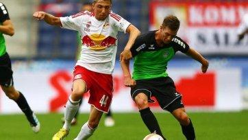 Клуб из третьей лиги Австрии будет играть в квалификации ЛЕ