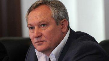 Красножан подписал с «Тереком» трехлетний контракт