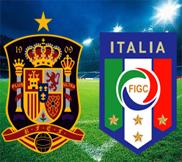 Испания - Италия (0:0, по пенальти 7:6) (27.06.2013) Видео Обзор