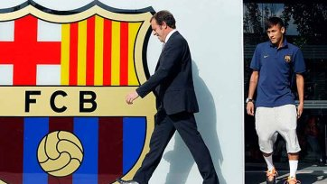 Опрос. Заиграет ли Неймар в «Барселоне»?