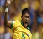 Все 27 гола Неймара за сборную Бразилии!