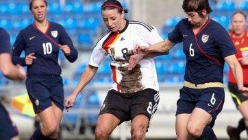 Женщины в футболе: программа развития женского футбола УЕФА