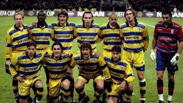 Дрим-тим по-итальянски. «Парма» 1998/99