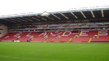 Стадионная культура английской трясины