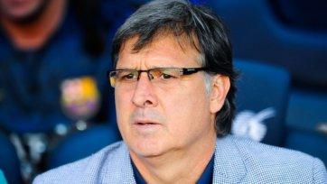 Мартино: «Нужно эффективнее действовать в атаке»