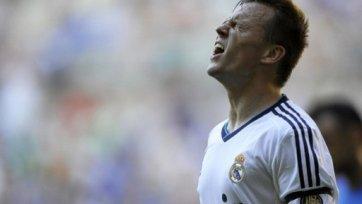 Денис Черышев хочет уйти из «Реала» из-за желания играть на своей позиции