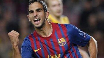 «Наполи» проявляет интерес к защитнику «Барселоны»