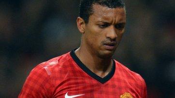 «Манчестер Юнайтед» готов продать Нани