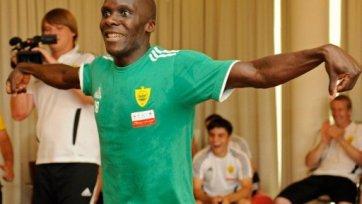 Ангбва и Это'О будут добывать для Камеруна путевку в стыковые матчи ЧМ