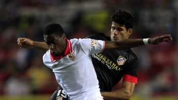 Официально: Кондогбия больше не является игроком «Севильи»