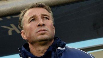 Петреску: «Руководство сказало, что я останусь тренером команды»