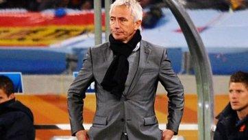 Руководство «Олимпиакоса» планирует сменить тренера