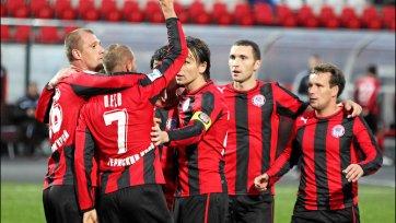 «Амкар» дозаявил трех игроков