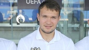 Капитан молодежной сборной России отказался переходить в «Анжи»