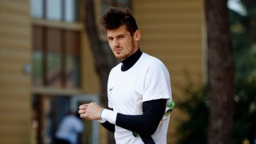 Денис Бойко: «В команде нет шапкозакидательского настроения»