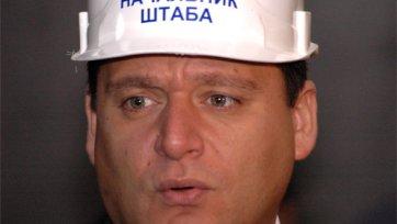 Президент ПАОКа намерен судиться с украинским политиком