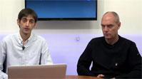 Александр Бубнов о предстоящем матче ЦСКА - Бавария (16.09.2013)