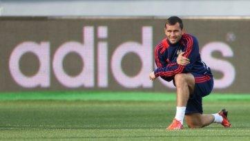 Веретенников: «В команде Капелло железная дисциплина, поэтому пенальти пробил не Кержаков»