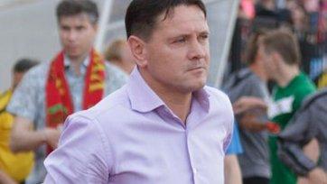 Аленичев: «Такие ошибки в центре поля допускать нельзя»