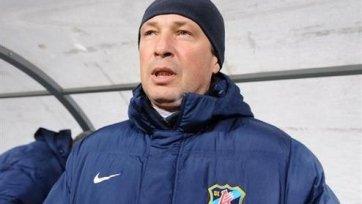 Бакалов: «О судьбе «Арсенала» ничего сказать не могу»