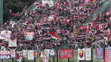 Президент «Болоньи» продает клуб из-за болельщиков