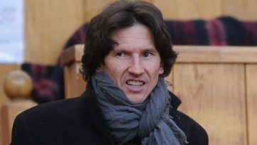 Алексей Смертин перешел в «Динамо»
