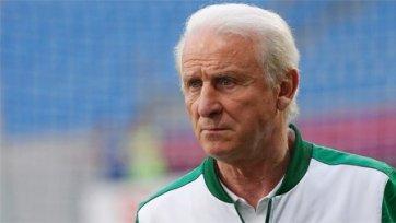 Ассоциация футбола Ирландии решила судьбу Трапаттони