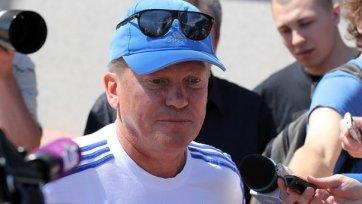 Олег Блохин: «В нашей команде все легионеры учат украинский язык»