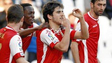 Хайро: «Севилья» намерена отобрать очки у «Барселоны»