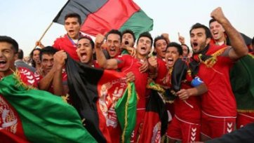 Афганистан празднует, футбольная сборная завоевала первый трофей в истории