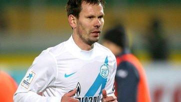Зырянов: «В Лиге чемпионов перед нами не стоит никаких задач»