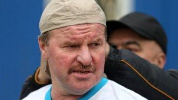 Чухлов: «Уважаю Аршавина и Кержакова, но на ЧМ их брать не стоит»