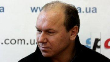 Леоненко: «В стыковых матчах Украине нужно попасть на сильного соперника»