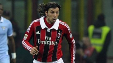 Дзаккардо мог уйти из «Милана»