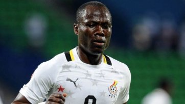 «Удизене» продлил контракт с ганским полузащитником