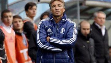 Дан Петреску: «Не все новички полностью готовы к сезону»