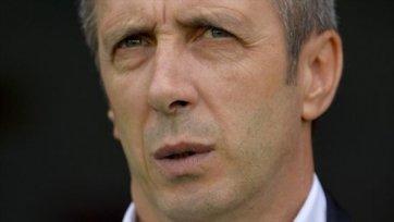 Сборная Кипра осталась без тренера