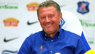 Мирон Маркевич: «Если Тайсон хочет играть за нашу сборную, я только за»