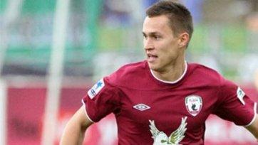 «Рубину» запрещено регистрировать новых футболистов
