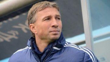 Петреску: «Проблемы Денисова до перехода в «Динамо» меня не волнуют»
