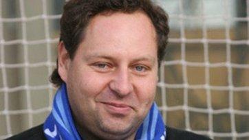 Сарсания является кандидатом на пост наставника сборной Литвы