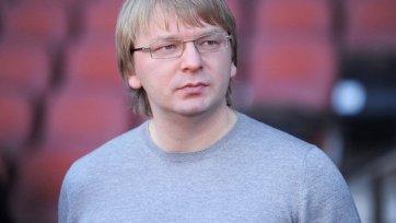 Палкин считает, что самым популярным украинским клубом является «Шахтер»