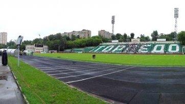 Матч ЦСКА - «Ростов» перенесли на другой стадион
