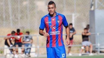 Ведущие испанские клубы следят за молодым дарованием из «Леванте»