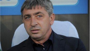 Севидов: «Луческу можно понять, он о Лиге чемпионов думает уже»