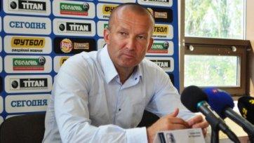 Григорчук: «Понимаю, что это не лучшая наша игра, но сейчас важно набирать очки»