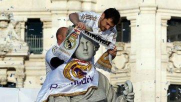 Испанские СМИ: Касильяс мечтает закончить карьеру в «Реале»