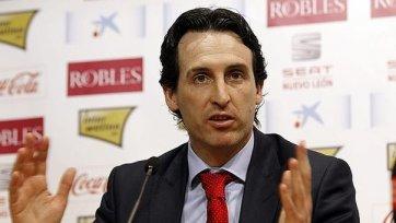 Эмери: «У меня есть мысли, как отобрать очки у «Барселоны»